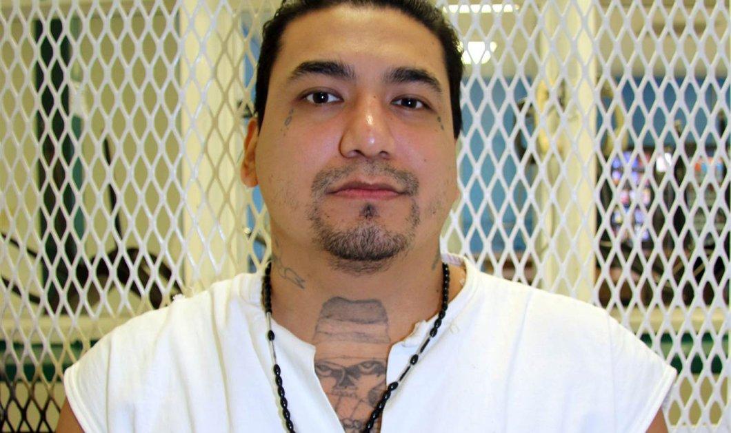 Εκτελέστηκε ο Μεξικανός Χουάν Γκαρσία στο Τέξας-  Σκότωσε μετανάστη για να του κλέψει 8 δολάρια - Κυρίως Φωτογραφία - Gallery - Video