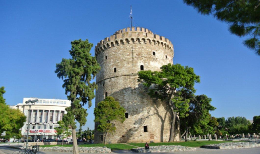 Good News: Europa, Voyager, Pacifica - H «απόβαση» τουριστών από 3 κρουαζιερόπλοια στην Θεσσαλονίκη αυτό το τριήμερο - Κυρίως Φωτογραφία - Gallery - Video