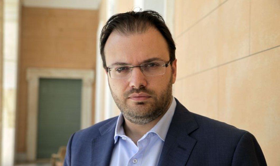 Θεοχαρόπουλος κατά Τσίπρα: Σαν να μην συνέβη τίποτα, πήγε στην άσκηση Παρμενίων με τον Δημήτρη Καμμένο - Κυρίως Φωτογραφία - Gallery - Video