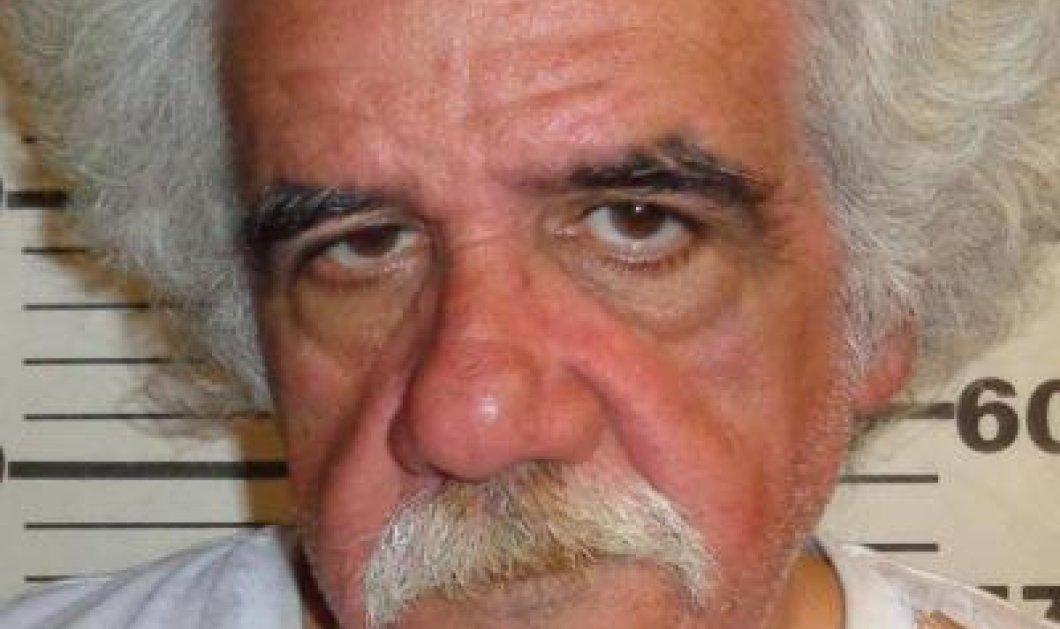 """Ένας 63χρονος άστεγος συνελήφθη για σεξουαλική επίθεση αλλά έγινε """"διάσημος"""" επειδή μοιάζει στον Αινστάιν  - Κυρίως Φωτογραφία - Gallery - Video"""