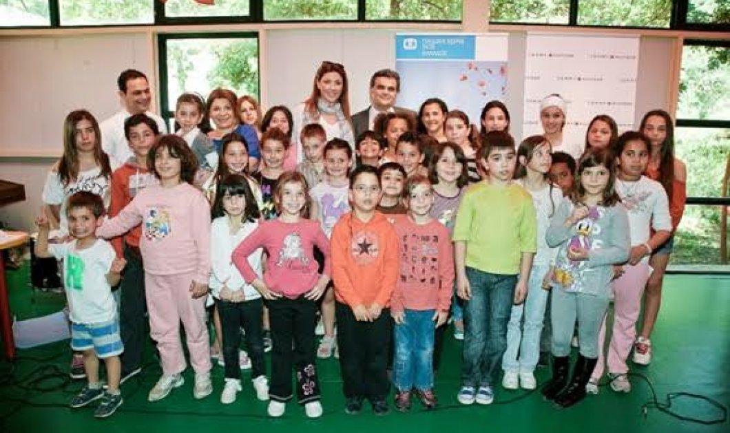 Παγκόσμια πρωτοτυπία! 73.750€ ΕΝΦΙΑ στα Παιδικά Χωριά SOS - Οργή & αγανάκτηση στην ανακοίνωση τους - Κυρίως Φωτογραφία - Gallery - Video