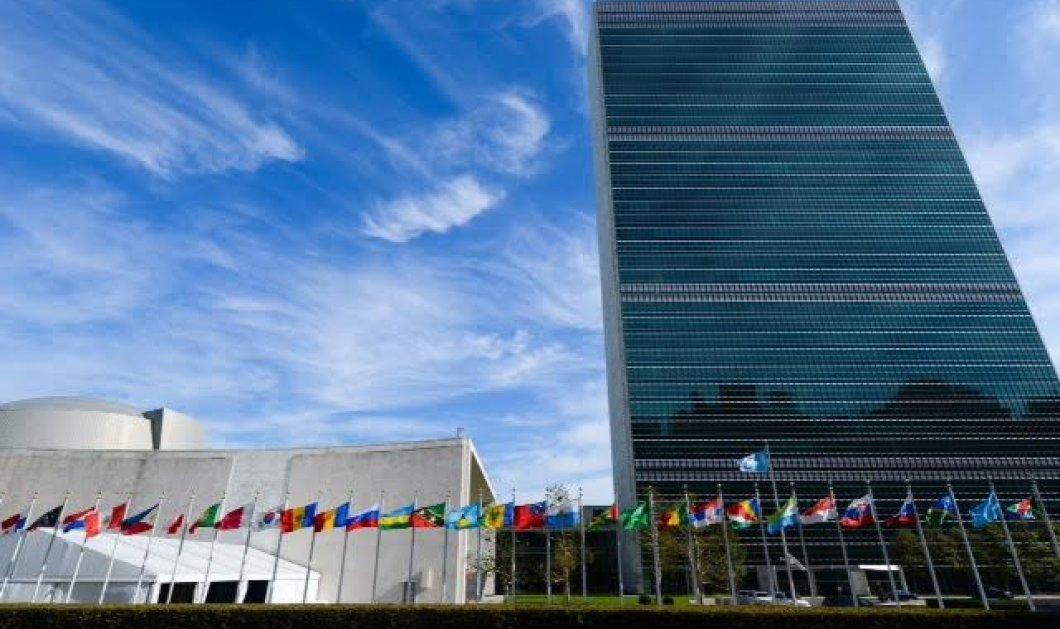 Η άλλη πλευρά του ΟΗΕ: Υπάλληλοι με πορνογραφικό υλικό, κλοπές, ναρκωτικά & απόπειρες δολοφονίας  - Κυρίως Φωτογραφία - Gallery - Video