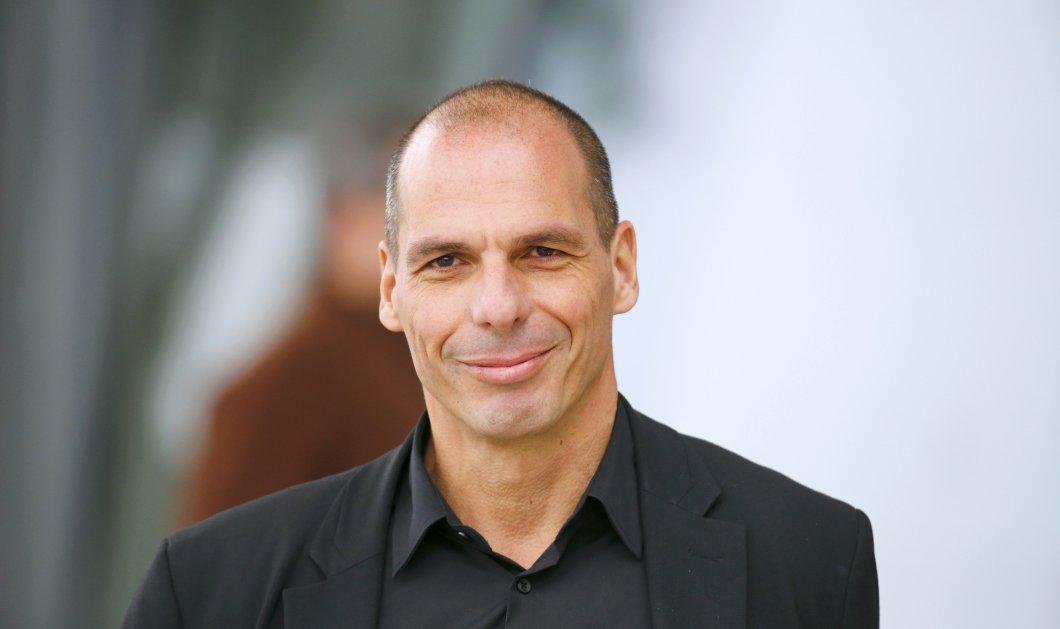 Ο Βαρουφάκης έκανε ομιλία στο φημισμένο Πανεπιστήμιο του Κέιμπριτζ και πήρε 55.000 ευρώ - Κυρίως Φωτογραφία - Gallery - Video