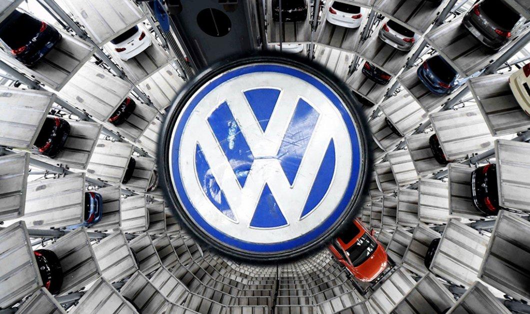 Νέες διαστάσεις στο σκάνδαλο - χιονοστιβάδα της VW: Εντολή για ανάκληση 2,4 εκατομμυρίων οχημάτων στη Γερμανία - Κυρίως Φωτογραφία - Gallery - Video