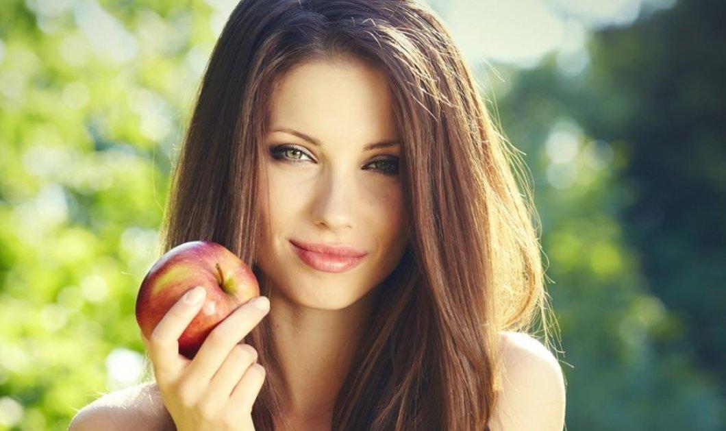 Τα μυστικά της αντιγηραντικής διατροφής - Μικρά τρικ για να χάσετε βάρος όσο περνούν τα χρόνια  - Κυρίως Φωτογραφία - Gallery - Video