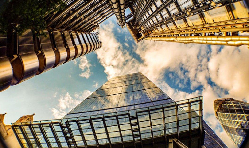 Δείτε τους πιο απίθανους ουρανοξύστες του κόσμου σε φωτογραφίες που βραβεύτηκαν για το... ύψος τους - Κυρίως Φωτογραφία - Gallery - Video