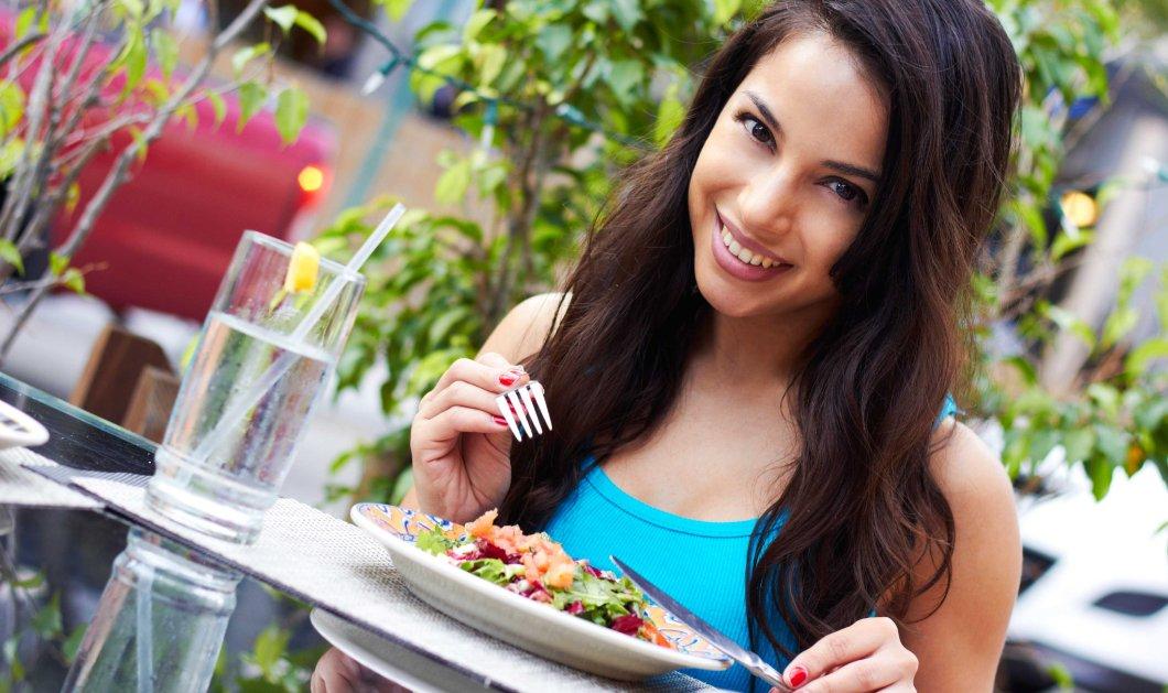 9 διατροφικές συνήθειες αποκαλύπτουν στοιχεία για εμάς - Δοτικοί όσοι τρώνε γρήγορα & ''free spirits'' όσοι κάνουν θόρυβο - Κυρίως Φωτογραφία - Gallery - Video