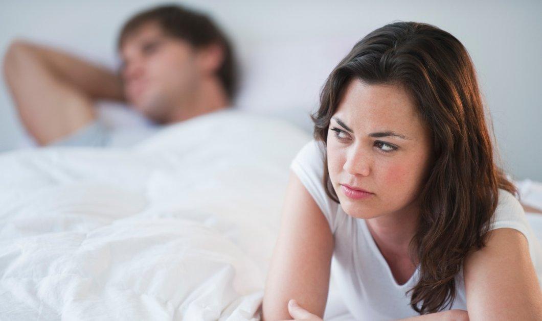 Σ' όλες έχει τύχει - Γιατί οι άντρες φεύγουν από μια σχέση και σας αφήνουν στα κρύα του λουτρού; - Κυρίως Φωτογραφία - Gallery - Video