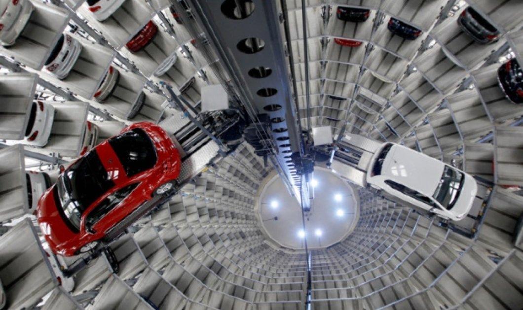 Το σκάνδαλο των ρύπων «μολύνει» τα κέρδη της VW - ''Χασούρα'' 3,5 δισ. ευρώ για το κλείσιμο του 2015 - Κυρίως Φωτογραφία - Gallery - Video