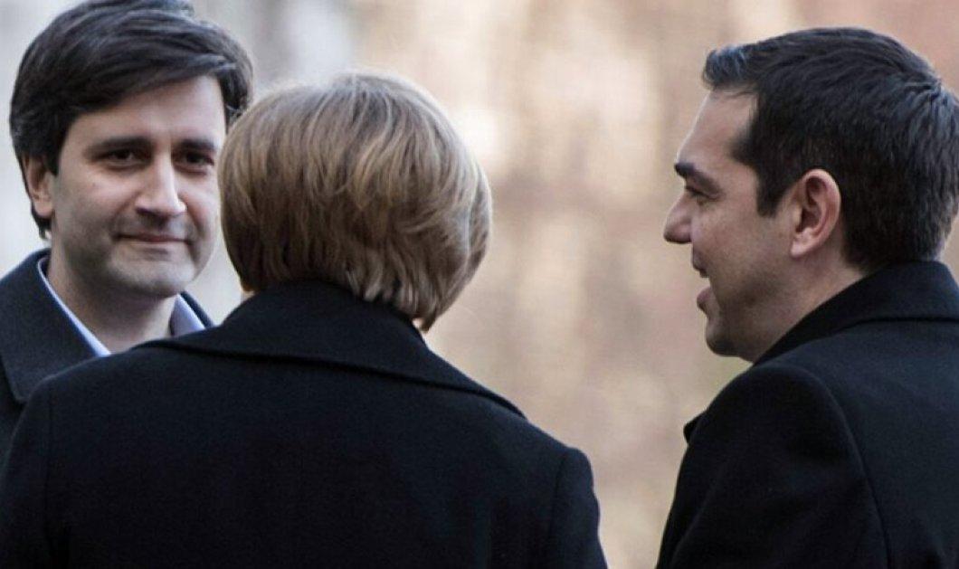 Χουλιαράκης στην SZ: Θα είναι σκληρό το παζάρι για το χρέος - Αποκλείουμε το Grexit - Κυρίως Φωτογραφία - Gallery - Video