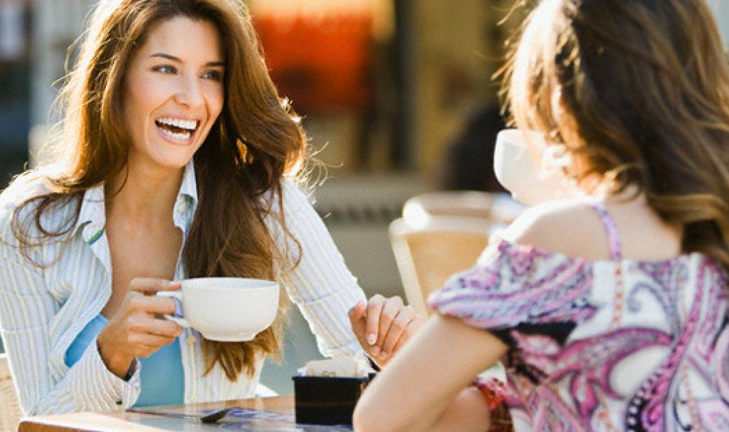 Η συχνή κατανάλωση καφέ μειώνει την πιθανότητα εμφάνισης καρκίνου του στόματος - Κυρίως Φωτογραφία - Gallery - Video