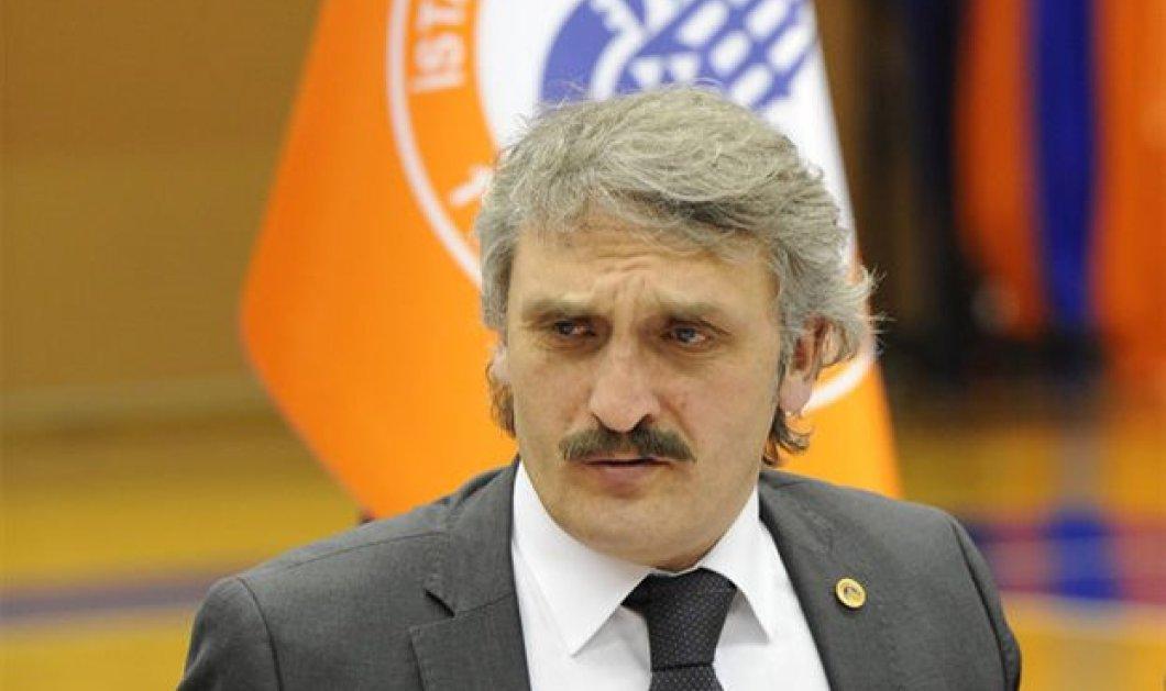 """Αυτός είναι ο επι 20 χρόνια οδηγός του Ταγίπ Ερντογάν που εξελέγη βουλευτής: """"Ήμουν εθελοντής""""  - Κυρίως Φωτογραφία - Gallery - Video"""