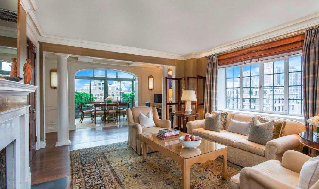 Ενοίκιο 300.000 δολαρίων τον μήνα γι΄ αυτό το διαμέρισμα: Θα σας βγάζουν βόλτα και τον σκύλο! Δείτε ΦΩΤΟ  - Κυρίως Φωτογραφία - Gallery - Video