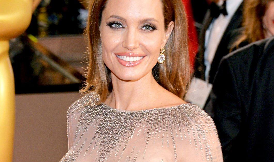 Οι σεξουαλικές ορμές & άλλες αποκαλύψεις στην εγκυμοσύνη από την Angelina Jolie έως την Jessica Alba - Κυρίως Φωτογραφία - Gallery - Video