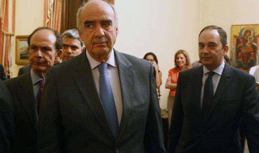 Ραγδαίες εξελίξεις: Αντιπρόεδρος της ΝΔ ο Πλακιωτάκης με απόφαση Μεϊμαράκη - Κυρίως Φωτογραφία - Gallery - Video