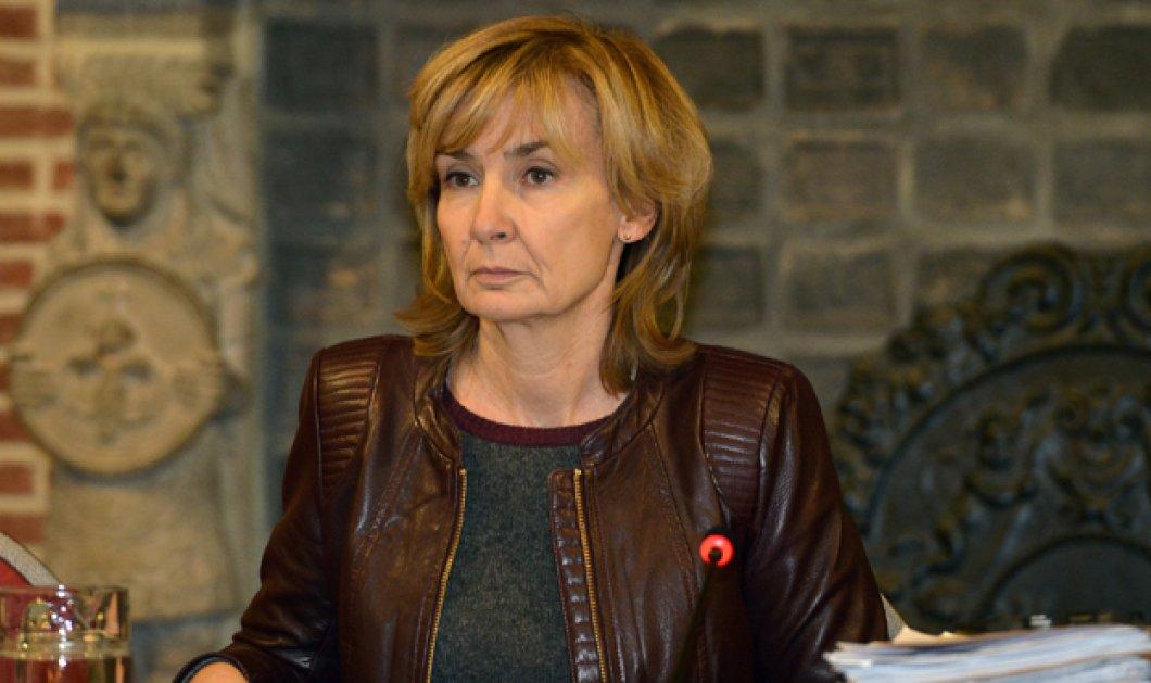 """"""" Χτυπάνε"""" την δήμαρχο του Μόλενμπεκ: Είχε στα χέρια της τη λίστα με τους μακελάρηδες που έμεναν δίπλα της! - Κυρίως Φωτογραφία - Gallery - Video"""