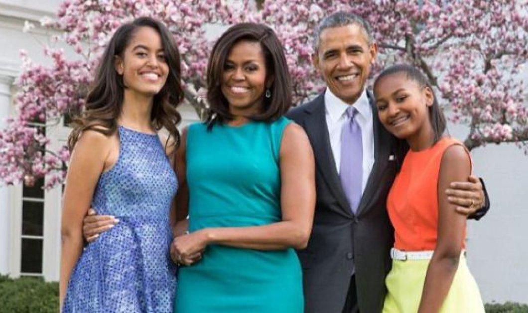 Οι τρίχες του πλανητάρχη Ομπάμα: Δε βάφω τα μαλλιά μου όπως άλλοι ηγέτες - Κυρίως Φωτογραφία - Gallery - Video