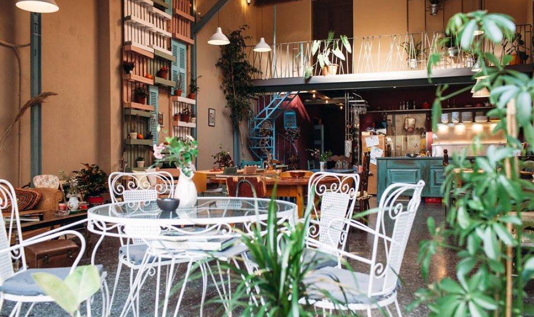 5 cosy εστιατόρια για χειμωνιάτικα γεύματα στην Αθήνα - Τα hot στέκια της πόλης σας περιμένουν για κρασάκι & καλή παρέα - Κυρίως Φωτογραφία - Gallery - Video