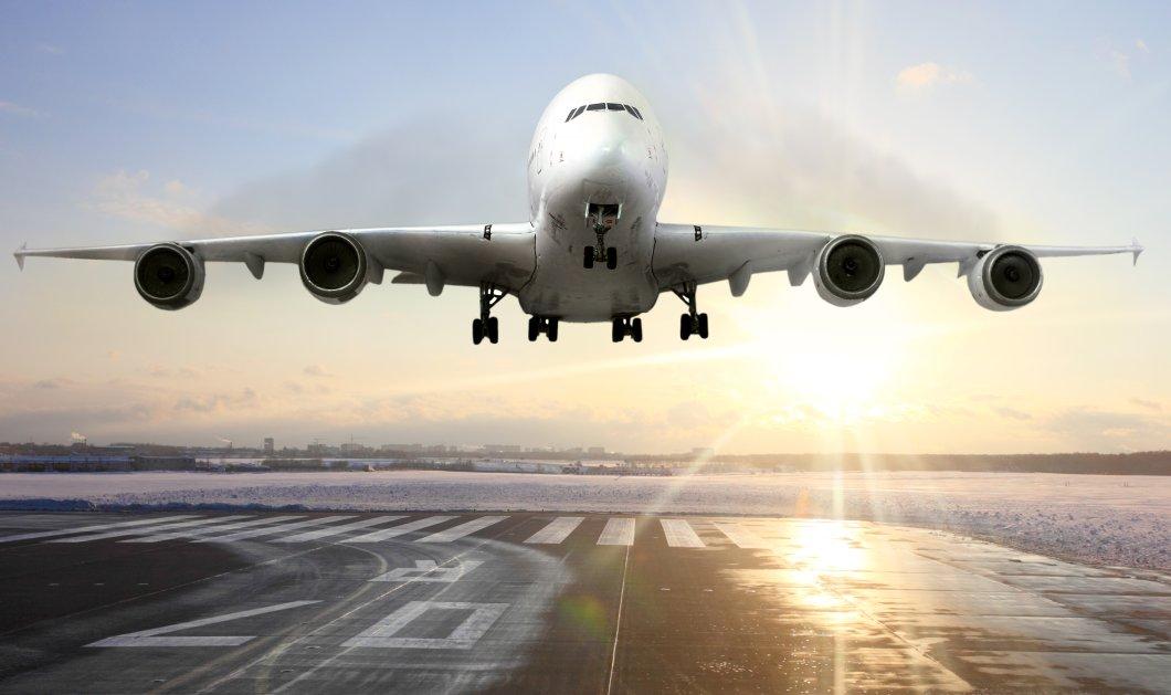 Good News: Οι αεροπορικές προσθέτουν 1 εκατ. νέες θέσεις για το '16 με προορισμό την Ελλάδα - Κυρίως Φωτογραφία - Gallery - Video