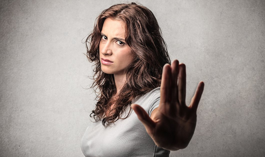 4 + 1 πράγματα που δεν πρέπει να κάνεις όταν έχεις νεύρα! Αλλιώς θα σε πάρει & θα σε σηκώσει - Κυρίως Φωτογραφία - Gallery - Video