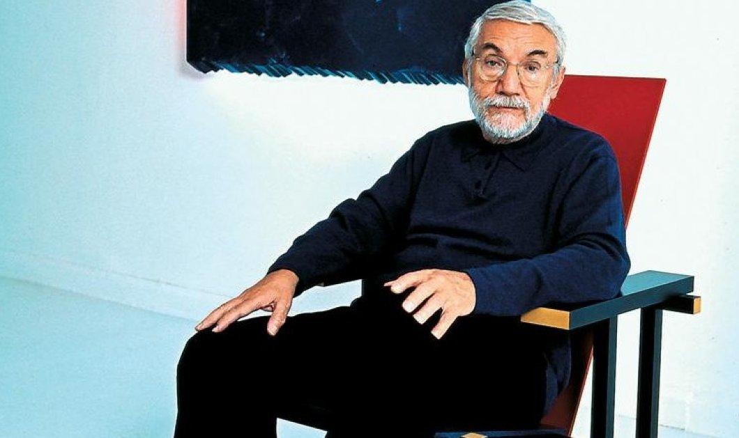 Μade in Greece ο Στήβεν Αντωνάκος: Ένας παγκόσμιος καλλιτέχνης από το Γύθειο - 67 φανταστικά έργα του στη Μονή Λαζαριστών - Κυρίως Φωτογραφία - Gallery - Video