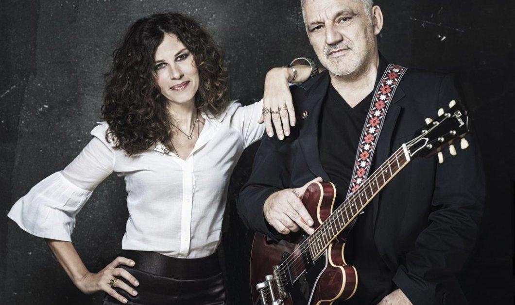 Μαζί στη σκηνή Αρβανιτάκη και Πορτοκάλογλου- Από 27 Νοεμβρίου στο Βοτανικό - Κυρίως Φωτογραφία - Gallery - Video