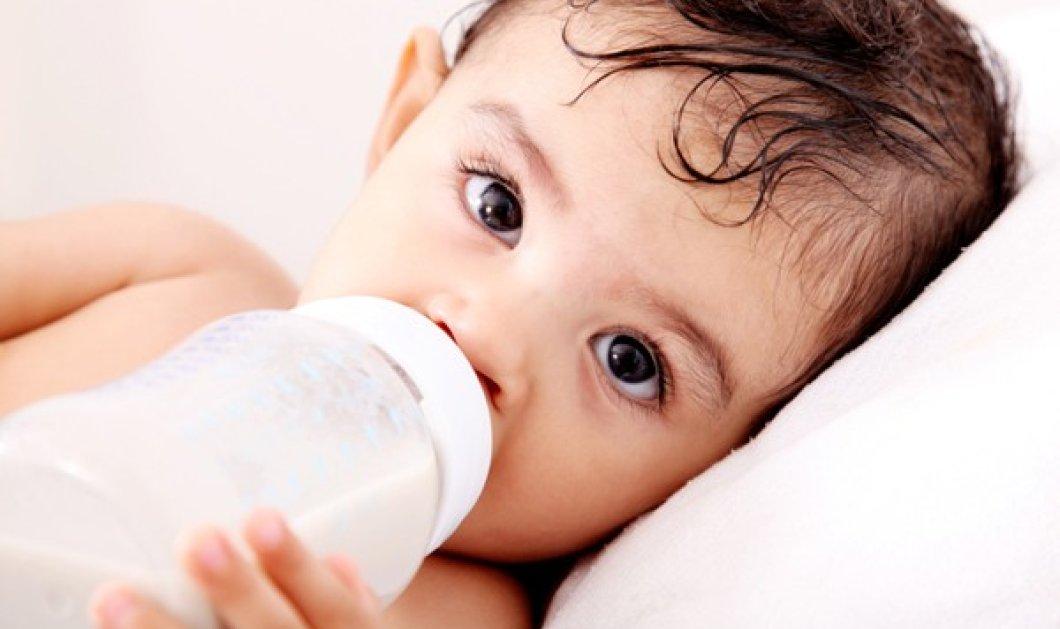 Το μπιμπερό & η πιπίλα είμαι υπεύθυνα για την παραμόρφωση παιδικού προσώπου; Ναι απαντά ο ειδικός σε ένα αναλυτικό άρθρο - Κυρίως Φωτογραφία - Gallery - Video