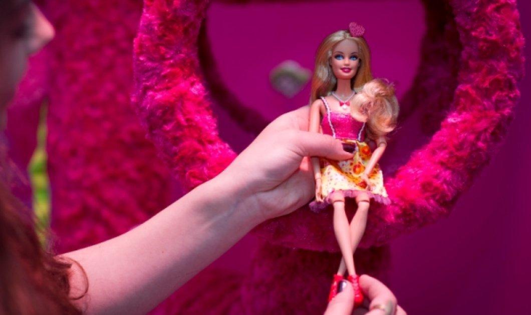 Η νέα διαδραστική Barbie ευάλωτη σε χάκερς ενώ συνομιλεί μέσο Wi- Fi με τα παιδιά   - Κυρίως Φωτογραφία - Gallery - Video