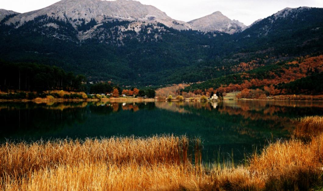 Τέσσερα γραφικά χωριουδάκια δύο ώρες μακριά από την Αθήνα που κρύβουν γοητευτικά μυστικά  - Κυρίως Φωτογραφία - Gallery - Video