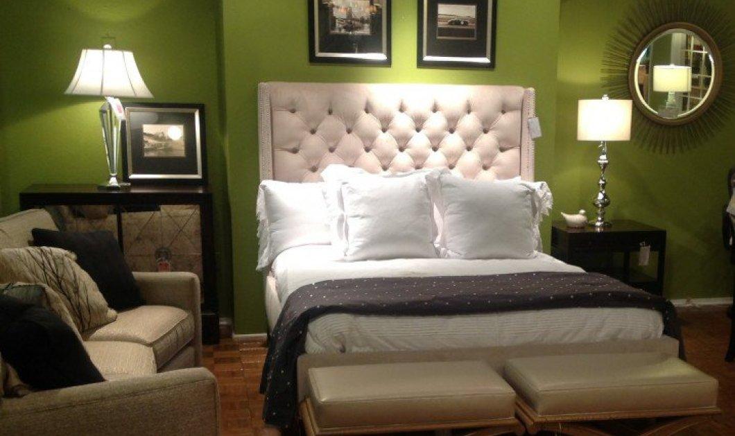 Θα κοιμόσασταν σε πράσινη κρεβατοκάμαρα; 12 φανταστικές ιδέες για όνειρα & ύπνο μέσα στη φύση! - Κυρίως Φωτογραφία - Gallery - Video