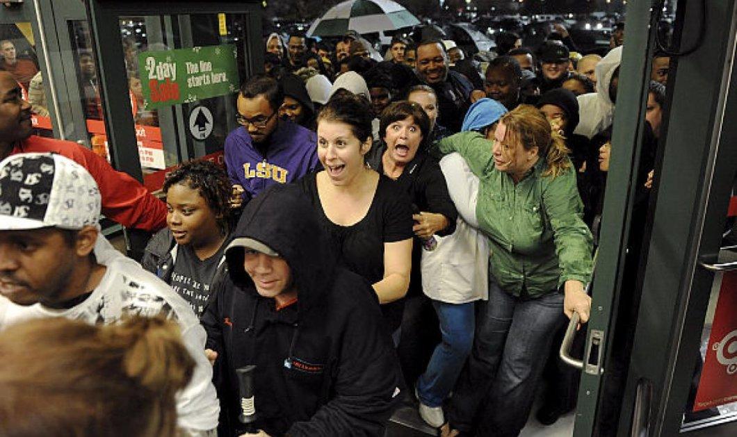 Black Friday & η φρενίτιδα κατανάλωσης στο Amazon θα φέρει 14,7 εκ. αγοραστές- 20 χιλιάδες επιπλέον προσωπικό!!! - Κυρίως Φωτογραφία - Gallery - Video