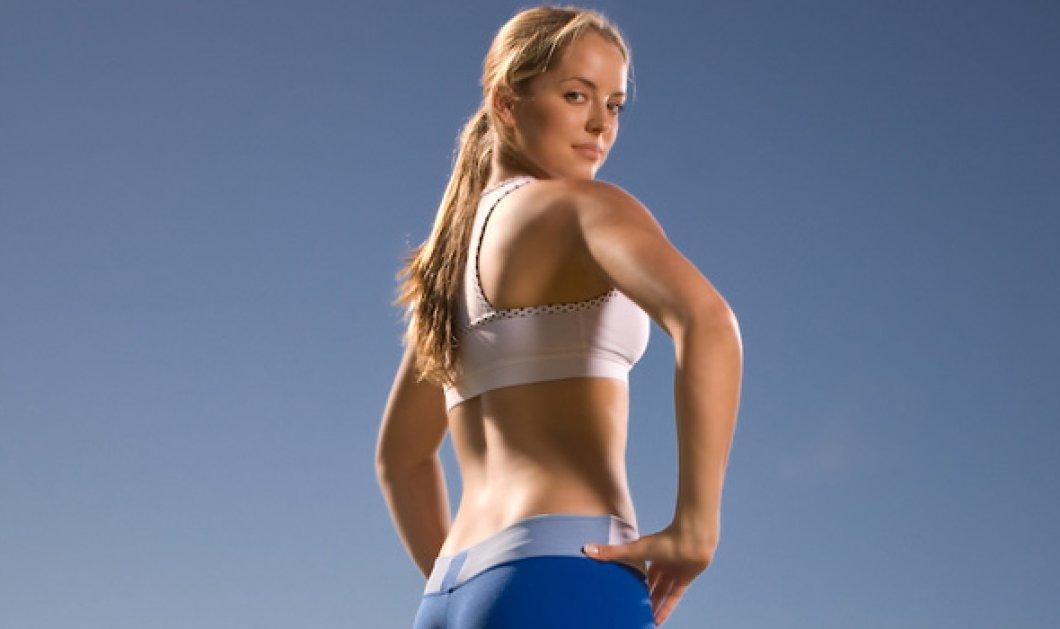 Άλλαξε το σώμα σου! Αυτές οι γυναίκες το έκαναν και γίνονται έμπνευση! - Κυρίως Φωτογραφία - Gallery - Video