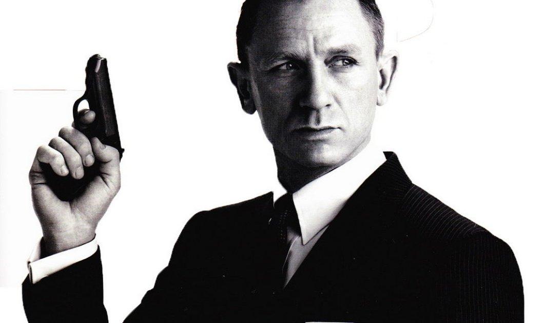 Μάθιου Νταν: Η ζωή ενός σύγχρονου James Bond - Ολοκλήρωσε επιτυχώς 70 αποστολές & αποφάσισε να γίνει συγγραφέας  - Κυρίως Φωτογραφία - Gallery - Video