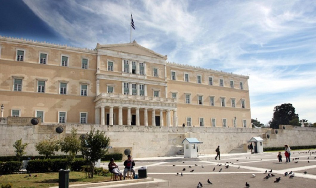Handelsblatt, Spiegel, Die Welt: Έτοιμη η Ελλάδα για την χρηματοδότηση - Φως και σκιές για την κυβέρνηση Τσίπρα - Κυρίως Φωτογραφία - Gallery - Video