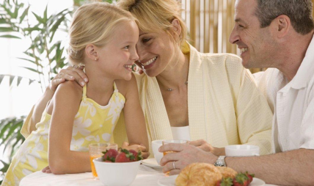 Δείξτε την αγάπη σας στα παιδιά για να έχουν δυνατό συναισθηματικό κόσμο - Κυρίως Φωτογραφία - Gallery - Video