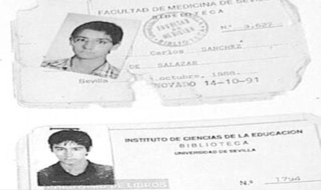 Ψυχίατρος που τον θεωρούσαν νεκρό για 26 χρόνια κρύβεται σε δάσος της Τοσκάνης- Οι γονείς του έτρεξαν αλλά πάλι τον έχασαν - Κυρίως Φωτογραφία - Gallery - Video
