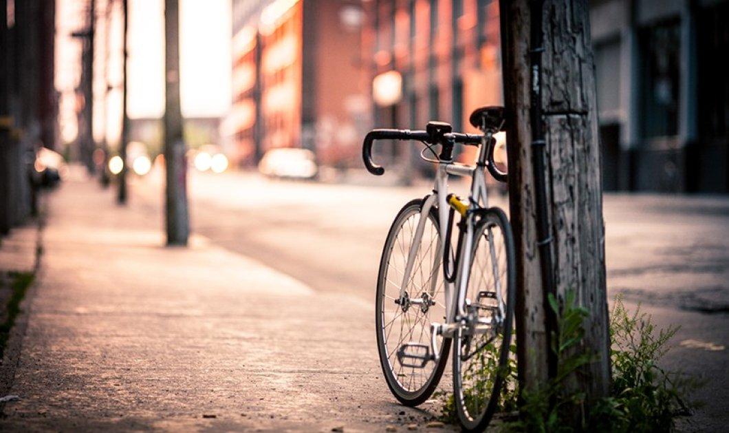 Αυτό είναι ποδήλατο παντός καιρού – Διαθέτει υπερσύγχρονο GPS για να μην χαθείτε πουθενά & προλαμβάνει την κλοπή του - Κυρίως Φωτογραφία - Gallery - Video