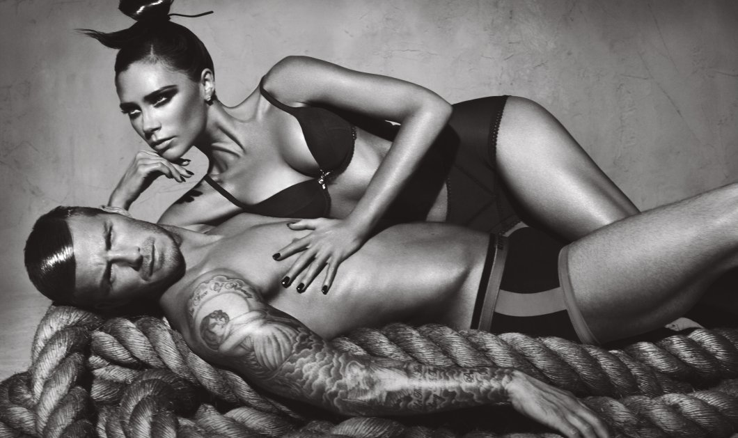 Καυτό αφιέρωμα στον πιο σέξι άνδρα  του 2015, David Beckham, για ακόμη μια χρονιά - Κυρίως Φωτογραφία - Gallery - Video