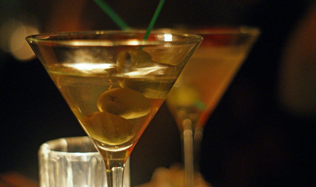Τα 5 κοκτέιλ που όλοι πρέπει να ξέρουν - Όχι μόνο να πίνουν, αλλά και να φτιάχνουν! - Κυρίως Φωτογραφία - Gallery - Video