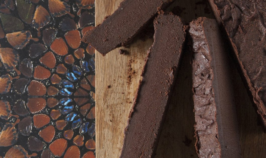Εύκολη σοκολατόπιτα που δεν θα χορταίνετε να τρώτε από τον Στέλιο Παρλιάρο - Κυρίως Φωτογραφία - Gallery - Video