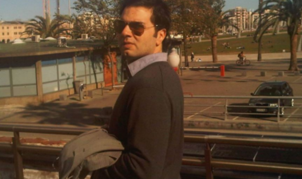 O Έλληνας Μιχάλης Σκαπούλης που ξέφυγε από το ξενοδοχείο στο Μάλι μιλά στο ΒΒC - Κυρίως Φωτογραφία - Gallery - Video