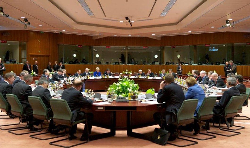 EuroWorking Group: Θετική η έκθεση της Τρόικας, αλλά δεν εγκρίθηκε η εκταμίευση - Κυρίως Φωτογραφία - Gallery - Video