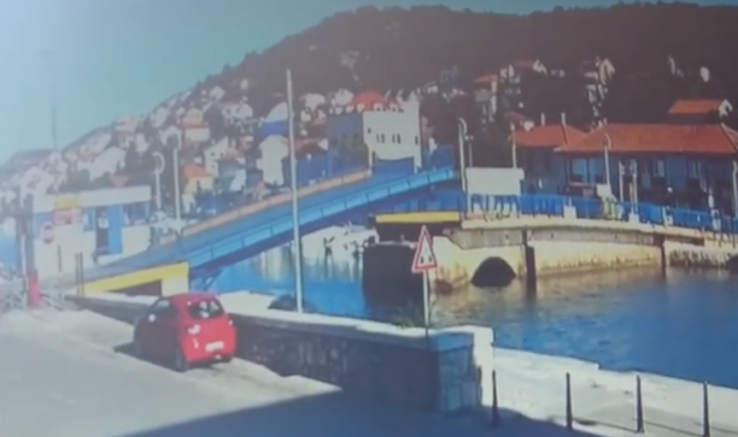 Βίντεο: Μια γενναία γυναικά πήδηξε με το αυτοκίνητο της μια γέφυρα - Τύφλα να έχουν οι Ντιούκς - Κυρίως Φωτογραφία - Gallery - Video