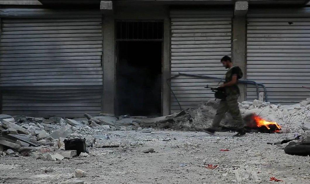 Βίντεο με την ιστορία του Συριακού εμφυλίου πολέμου και η άνοδος του ISIS- Πως ξεκίνησαν όλα; - Κυρίως Φωτογραφία - Gallery - Video