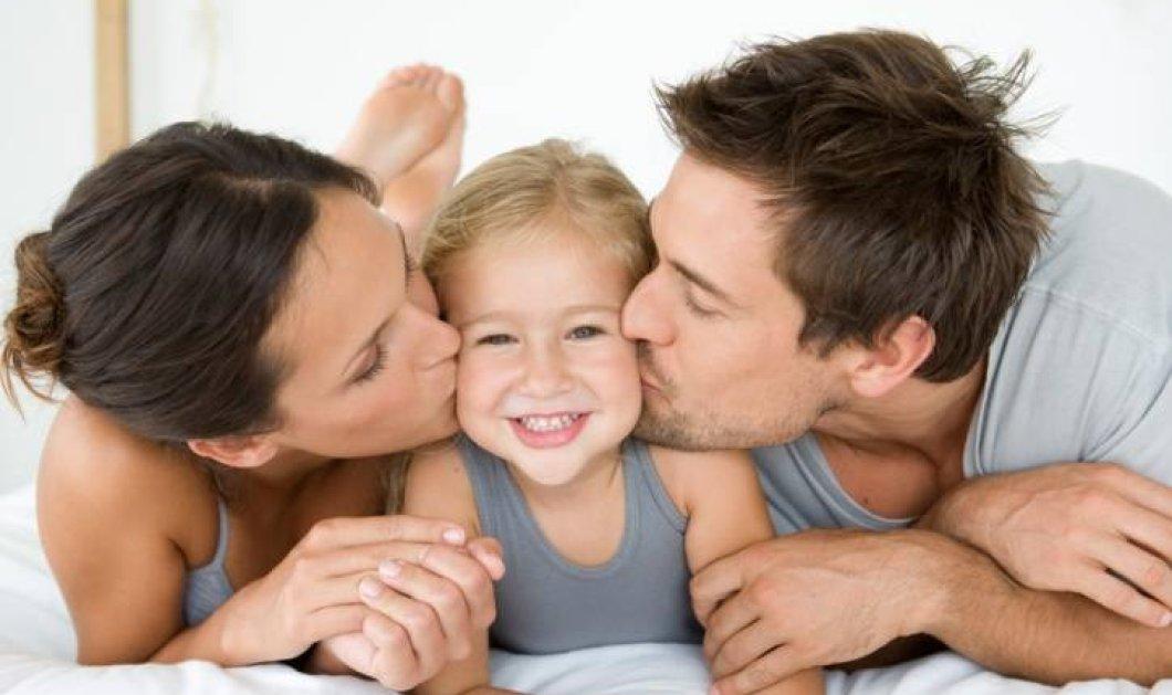Γιατί οι γονείς βιάζονται να μεγαλώσουν τα παιδιά τους; - Δείτε εδώ!  - Κυρίως Φωτογραφία - Gallery - Video
