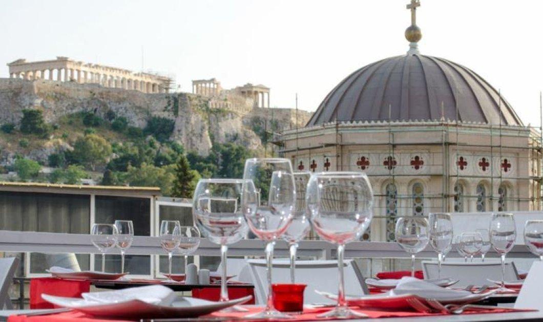 Good News: Αυτά είναι τα 6 νέα ξενοδοχεία της Αθήνας: 2 λειτουργούν ήδη & 4 έτοιμα κάνουν εγκαίνια το 2016  - Κυρίως Φωτογραφία - Gallery - Video