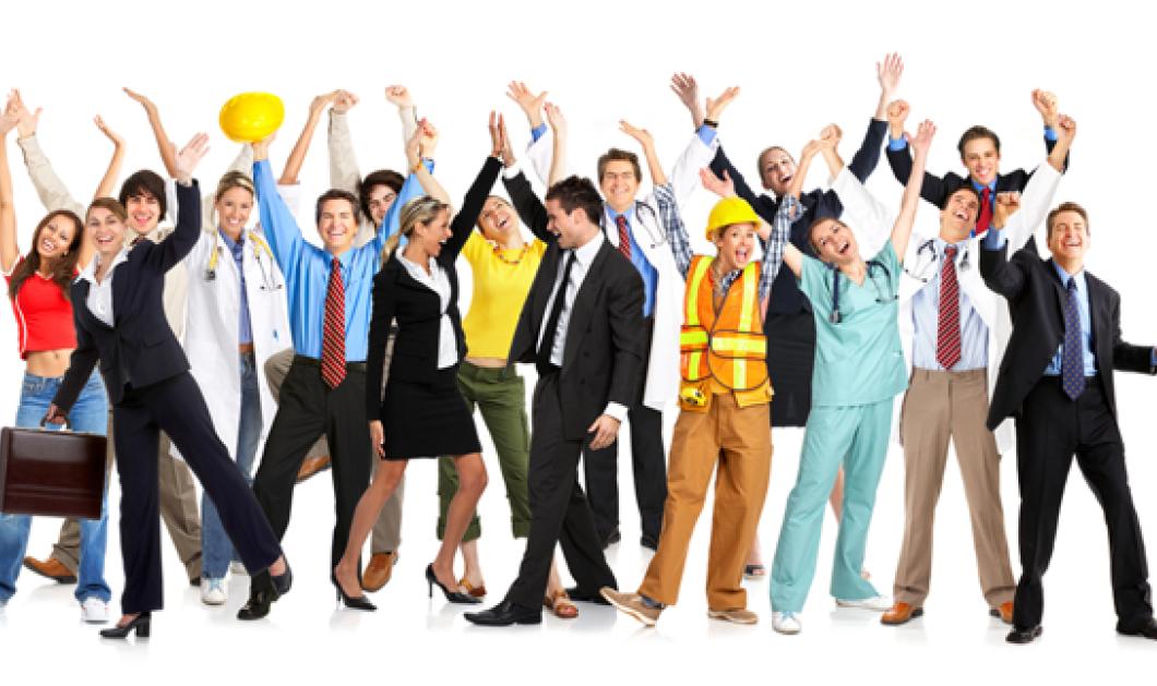 Που μπορούν να βρουν δουλειά 254.000 άνεργοι - Ιδού τα 13 νέα προγράμματα - Κυρίως Φωτογραφία - Gallery - Video