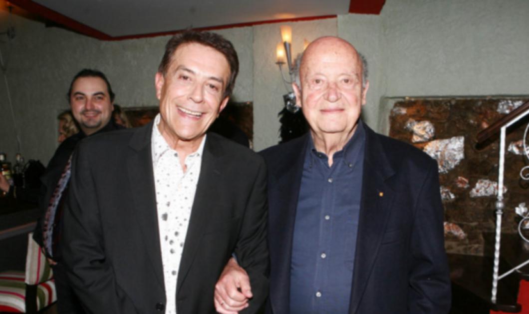 Μίμης Πλέσσας & Δάκης: Στο Half Note για δυο vintage βράδια με δυο πολυαγαπημένους κυρίους της μουσικής  - Κυρίως Φωτογραφία - Gallery - Video