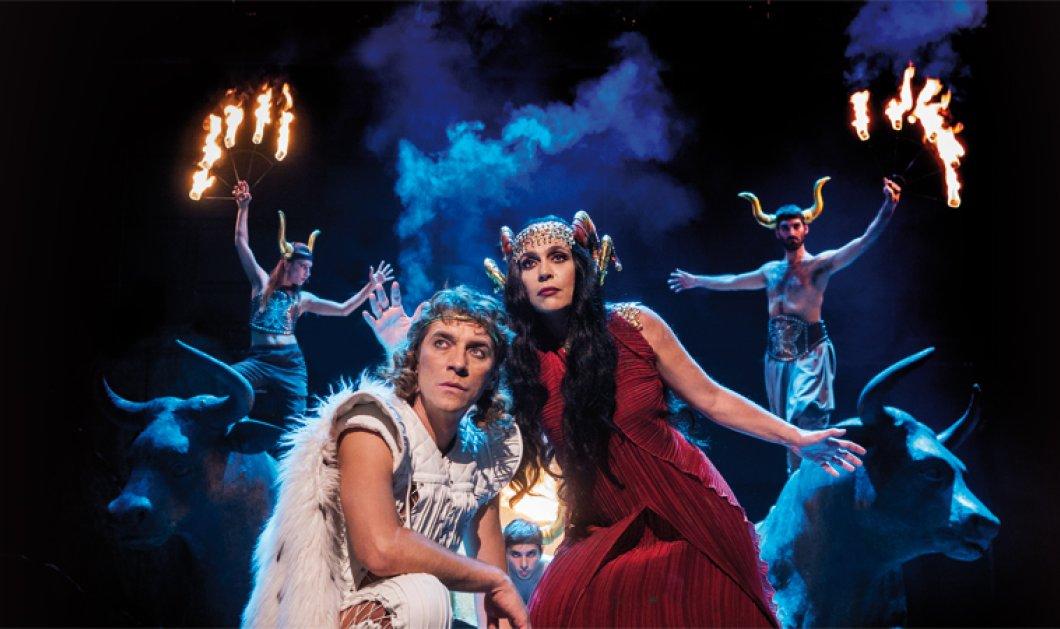 Πάμε θέατρο τα παιδιά; 36 ξεχωριστές παραστάσεις παιδικού θεάτρου - Κυρίως Φωτογραφία - Gallery - Video