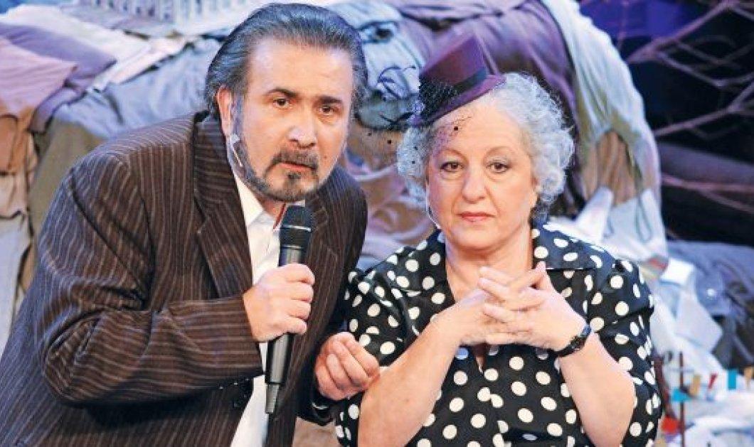 Ελένη Γερασιμίδου για Λάκη Λαζόπουλο: «Εγώ έκανα ένα ξεκαθάρισμα συγγενειών και να τελειώσουμε εδώ» - Διαβάστε τις δηλώσεις - Κυρίως Φωτογραφία - Gallery - Video